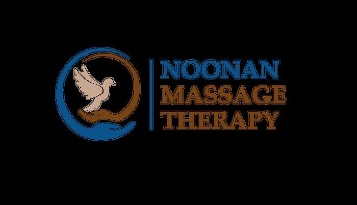 Noonan Massage Therapy logo